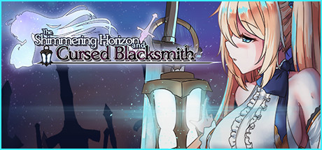 The Shimmering Horizon And Cursed Blacksmith Download