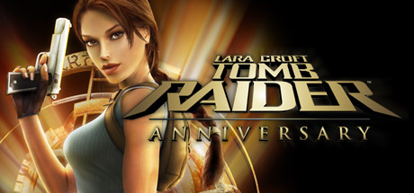 Tomb Raider Anniversary Download Free PC Game