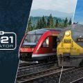 Train Simulator 2021 Download Free PC Game Link