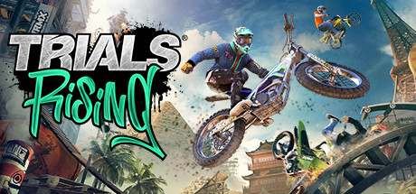 Trials Rising Download Free PC Game Direct Links