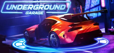 Underground Garage Download Free PC Game Link