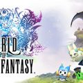 World Of Final Fantasy Download Free PC Game Link