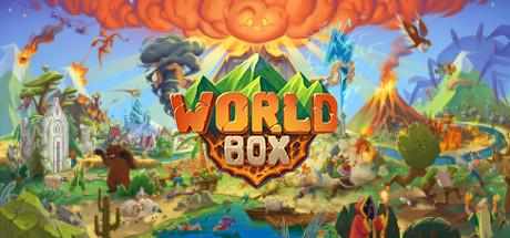 WorldBox Download Free God Simulator PC Game