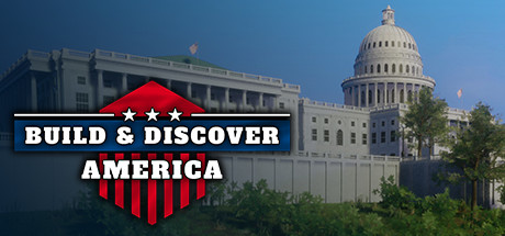 Build And Discover America Download Free PC Game