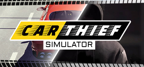 Car Thief Simulator Download Free PC Game Links