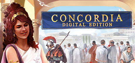 Concordia Download Free Digital Edition PC Game