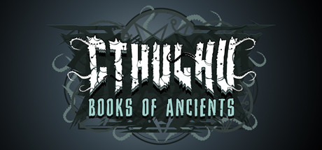Cthulhu Books Of Ancients Download Free PC Game