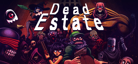 Dead Estate Download Free PC Game Direct Links