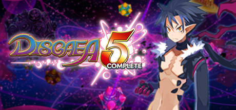 Disgaea 5 Complete Download Free PC Game Link