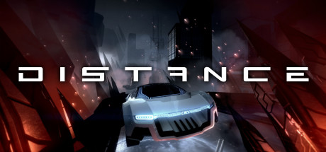 Distance Download Free PC Game Direct Play Link
