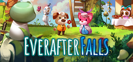 Everafter Falls Download Free PC Game Direct Link