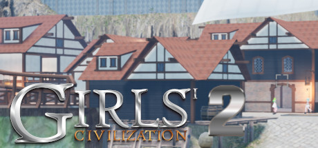 Girls Civilization 2 Download Free PC Game Links