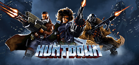 HUNTDOWN Download Free PC Game Direct Links