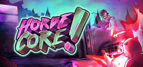 HordeCore Download Free PC Game Direct Play Link