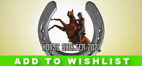 Horse Shelter 2022 Download Free PC Game Play Link