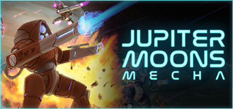 Jupiter Moons Mecha Download Free PC Game Link