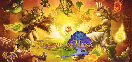 Legend Of Mana Download Free PC Game Play Link