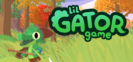 Lil Gator Game Download Free PC Direct Play Link