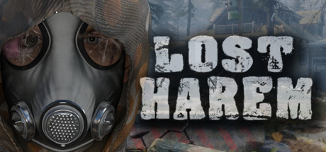 Lost Harem Download Free PC Game Direct Play Link