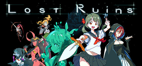 Lost Ruins Download Free PC Game Direct Play Link