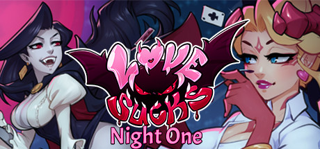 Love Sucks Night One Download Free PC Game Link