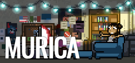 MURICA Download Free PC Game Direct Play Link