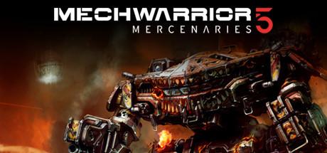 MechWarrior 5 Mercenaries Download Free PC Game