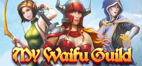 My Waifu Guild Download Free PC Game Play Link