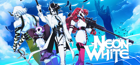 Neon White Download Free PC Game Direct Play Link