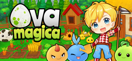 Ova Magica Download Free PC Game Direct Links