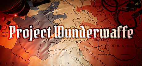 Project Wunderwaffe Download Free PC Game Link