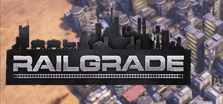 RAILGRADE Download Free PC Game Direct Play Link