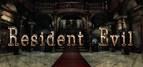 Resident Evil HD Remaster Download Free PC Game