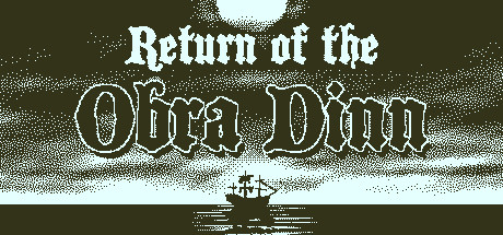 Return Of The Obra Dinn Download Free PC Game