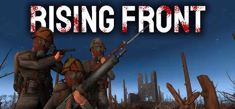 Rising Front Download Free PC Game Direct Links