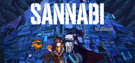 SANNABI Download Free The Revenant PC Game Link