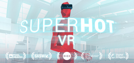 SUPERHOT VR Download Free PC Game Play Link