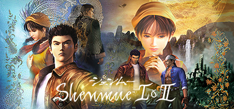 Shenmue 1 And 2 Download Free PC Game Play Link