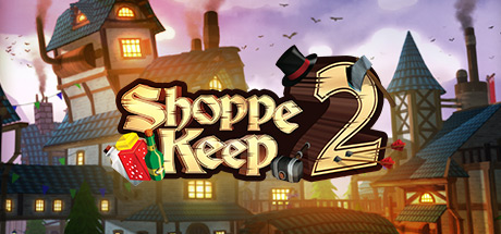 Shoppe Keep 2 Download Free PC Game Play Link