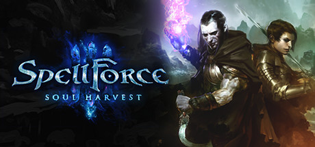 Spellforce 3 Soul Harvest Download Free PC Game