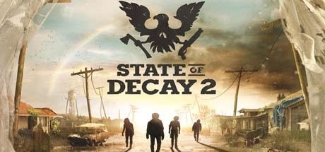 State Of Decay 2 Download Free PC Game Play Link
