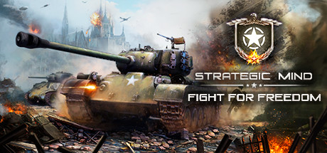 Strategic Mind Fight For Freedom Download Free Game