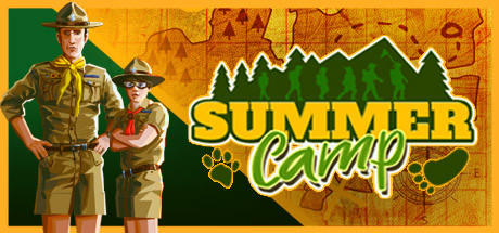 Summer Camp Download Free PC Game Direct Link