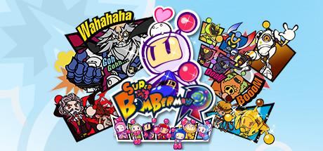 Super Bomberman R Download Free PC Game Link