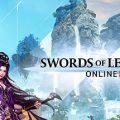 Swords Of Legends Online Download Free PC Game