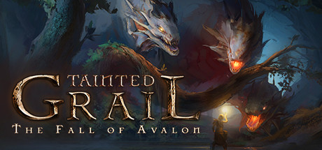 Tainted Grail The Fall Of Avalon Download Free Game