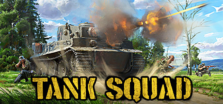 Tank Squad Download Free PC Game Direct Links