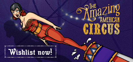 The Amazing American Circus Download Free PC Game