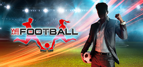 WE ARE FOOTBALL Download Free PC Game Play Link