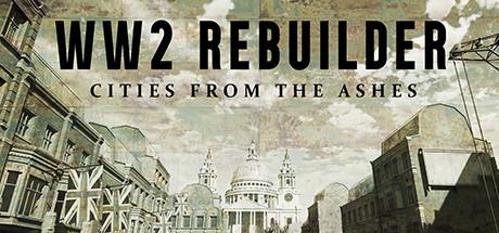WW2 Rebuilder Download Free PC Game Direct Link